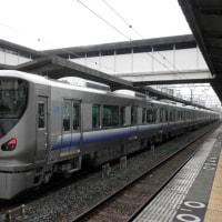 JR西日本225系5100番台~幾つかの疑問を感じる阪和線用最新型車両