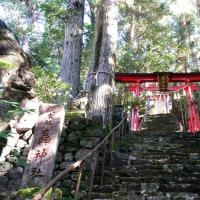 轟神社 秋祭り