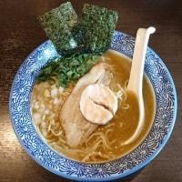 麺屋 新星(日ノ出町駅)