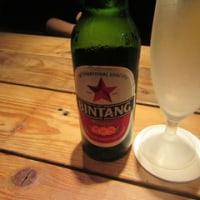 ビンタンビールとタイガービール