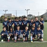 1・2・3年生 わんぱく大会トリプル敢闘賞!!