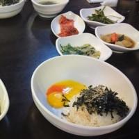 釜山旅行 1日目 ~カンジャンケジャンを食べる!~