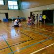 福岡県北九州市八幡西区LACテニス教室 活動の様子