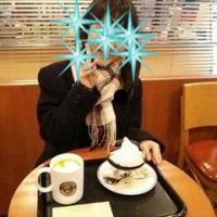 12月9日、金曜日(ナッチャンとお茶する)