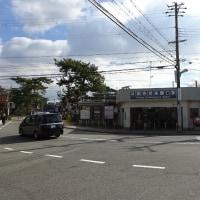 No.704 べっぴんな町へ(4)・・・各駅巡り・阪急神戸線、その3