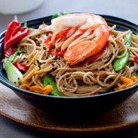 10 món ăn đáng tự hào của ẩm thực Nhật Bản