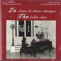 Sylvain Durand��La Classe de Danse classique Vol.1