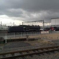 蒸気機関車てんこ盛り