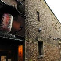 京都ぶらり観光、六角堂・本能寺・矢田寺・蛸薬師・錦八幡宮・錦市場