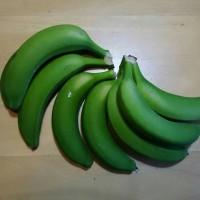 バナナのパパはパパバナナ