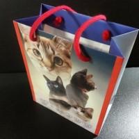 ウチの子ペーパーバッグ7 Handmade-97