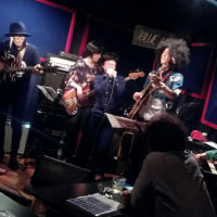 東-京都Session Live