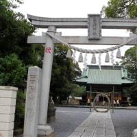 久喜市 菖蒲神社
