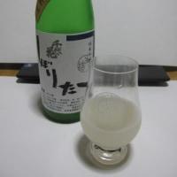 千代の花 しぼりたて 純米吟醸 生詰#2/杉原酒造