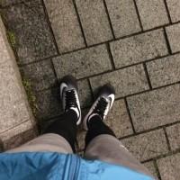 長野マラソンに向けて64、65歩目~東京皇居ラン♪