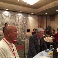 糸魚川地域のOBの皆様集合