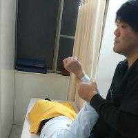 尾道市  整骨院 ながえ鍼灸整骨院  頑固な肩こり頭痛😵💥には 姿勢改善矯正を❗