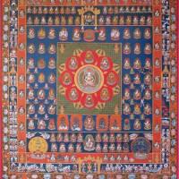 仏教(曼荼羅)