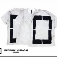 KAZUYUKI KUMAGAI 17SS / LIMITED ITEM