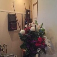 ティアラのお花