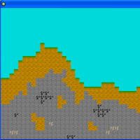 Minecraft 2D(���������桪��Indev 1.0