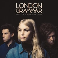 London Grammar/Truth Is A Beautiful Thing [LP]