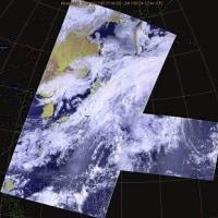 Meteor M2 復旧/Satellite