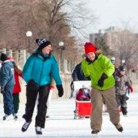 カナダの冬 -2 / Kanada vintro -2