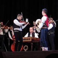 チェコ国立国軍オンドラーシュ民族音楽舞踏団