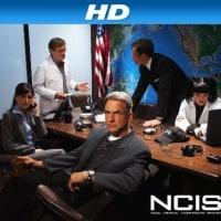 NCIS ネイビー犯罪捜査班1 あっ、今日からだった
