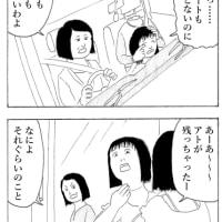 マンガ・四コマ・『悲しみよこんにちは』