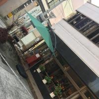 今日のランチ  シンポジウム (SYMPOSIUM)@富山市