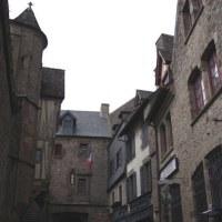 フランス観光③ モン・サン・ミッシェル