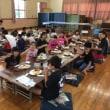 岩井臨海学校 第二日目