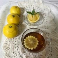 ニューサマーオレンジ&Summer Tea