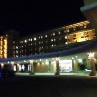 ホテルセキア 森のイルミネーションと温泉
