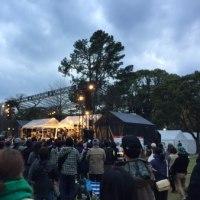 熊本復興支援ライブ スタレビ