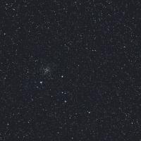 散開星団NGC6819