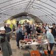 農業実践教室第22期:収穫祭~その1