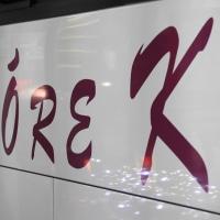 アモーレのバス