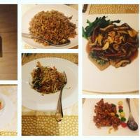 ムリアの夕食