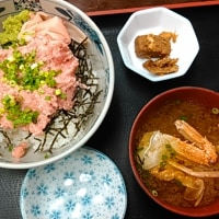 焼津市 『カク長 渡仲商店』