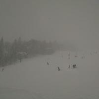 2017初滑りin八方