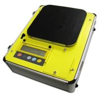 特殊用途電子天秤【単位水量測定用】30kg TS-30K 新光電子