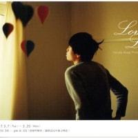 Haruka Akagi Photo Exhibition Love letter  新宿Nikon Salon