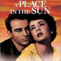 ジョージ・スティーブンス監督「陽のあたる場所」(アメリカ、1951年、122分)