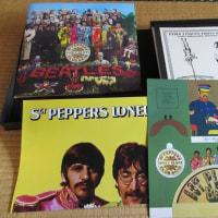 50周年『サージェント・ペパーズ・ロンリー・ハーツ・クラブ・バンド』
