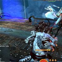Team NoTro in Tournament of Legends 2