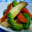 帰宅が 遅い日は (*^^*) 簡単調理で 夕食