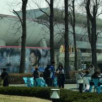 写真で振り返るホーム福岡戦